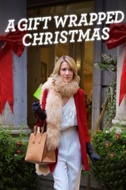 Poster A Gift Wrapped Christmas 2015