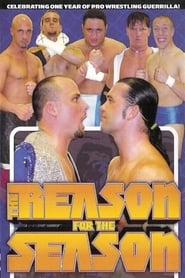 PWG The Reason for the Season
