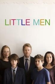 Poster Little Men 2016