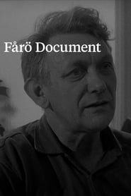 Fårö Document (1970)