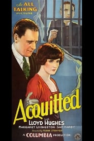 Acquitted 1929