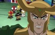 Marvel's Ultimate Spider-Man Season 2 Episode 12 : Itsy Bitsy Spider-Man