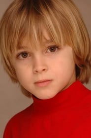 Jackson Bond isYoung Kyle Vogel
