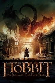 Der Hobbit: Die Schlacht der Fünf Heere [2014]