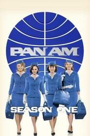 Pan Am: sezon 1