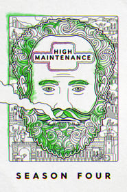 High Maintenance - Season 4 (2020) poster