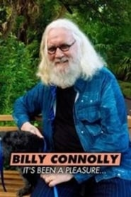 Billy Connolly: It's Been A Pleasure (2020)