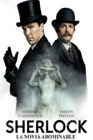 Sherlock: la novia abominable 2016
