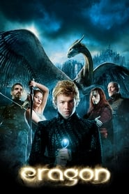 Poster for Eragon