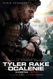 Tyler Rake: Ocalenie / Extraction (2020)