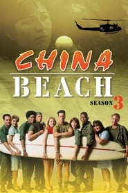 China Beach saison 3 streaming vf
