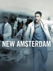 New Amsterdam (2018) Saison 3