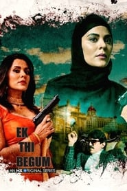 Ek Thi Begum (TV Series 2020)