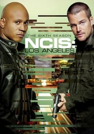NCIS: Los Angeles - Season 6 poster