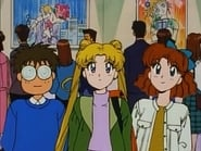 Sailor Moon 1x28