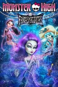 Monster High: Fantasmagóricas 2015