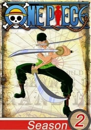 One Piece: Season 2