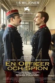 En officer och spion (2019)