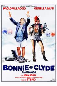 Bonnie e Clyde all'italiana (1983)