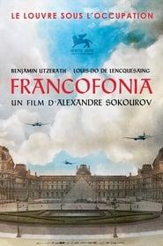Francofonia (2015) Zalukaj Online