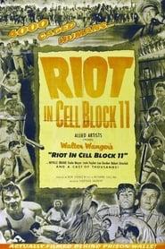 Rivolta al blocco 11 (1954) HD