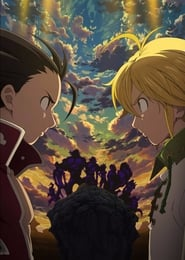 The Seven Deadly Sins: Saison 2