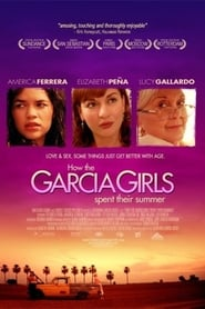 فيلم How the Garcia Girls Spent Their Summer مترجم