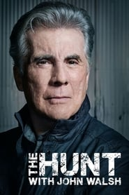 Poster The Hunt with John Walsh 2017