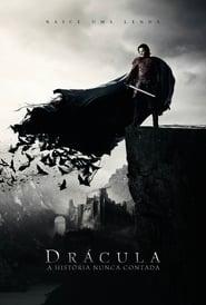 Dracula A História Nunca Contada