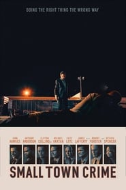 Small Town Crime WEBRIP FRENCH