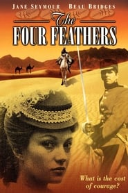 The Four Feathers 1970