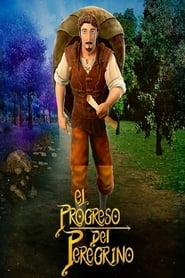 El Progreso del Peregrino Película Completa HD 720p [MEGA] [LATINO] 2019