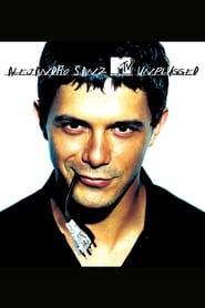 Alejandro Sanz - MTV Unplugged 2001