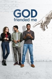 Deus me Adicionou – God Friended Me