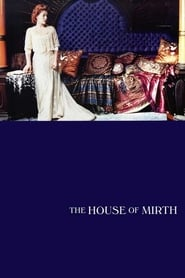 Poster for The House of Mirth