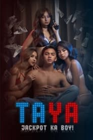 Taya (2021) poster
