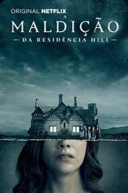 Imagem The Haunting of Hill House 1ª Temporada