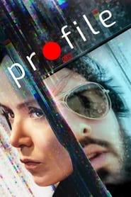 Profile (2021) poster