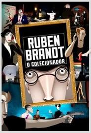 Ruben Brandt, Colecionador