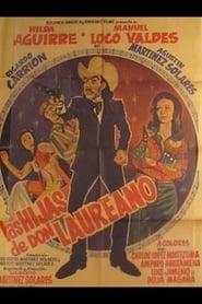 Las hijas de don Laureano 1974