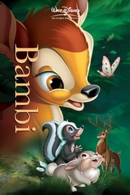 Bambi en streaming