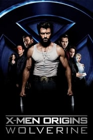 X-Men 4 Origins: Wolverine 2009 Movie BluRay Dual Audio Hindi Eng 300mb 480p 1GB 720p 3GB 8GB 1080p