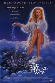 Watch The Butcher's Wife (1991) Fmovies