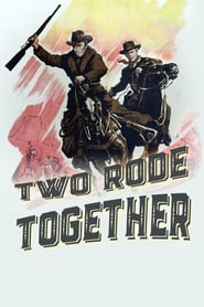 'Two Rode Together (1961)