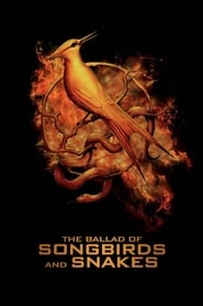 The Hunger Games: The Ballad of Songbirds and Snakes 1970