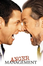 Poster Anger Management 2003