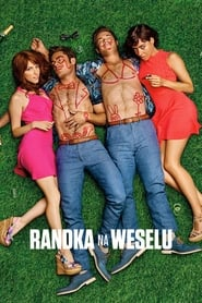 Randka na weselu / Mike and Dave Need Wedding Dates (2016)