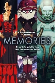 Poster for Memories