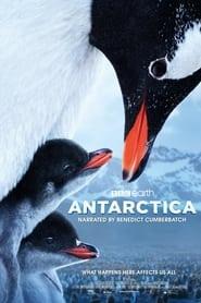 Antarctica 2021