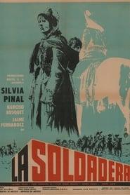 La soldadera 1967